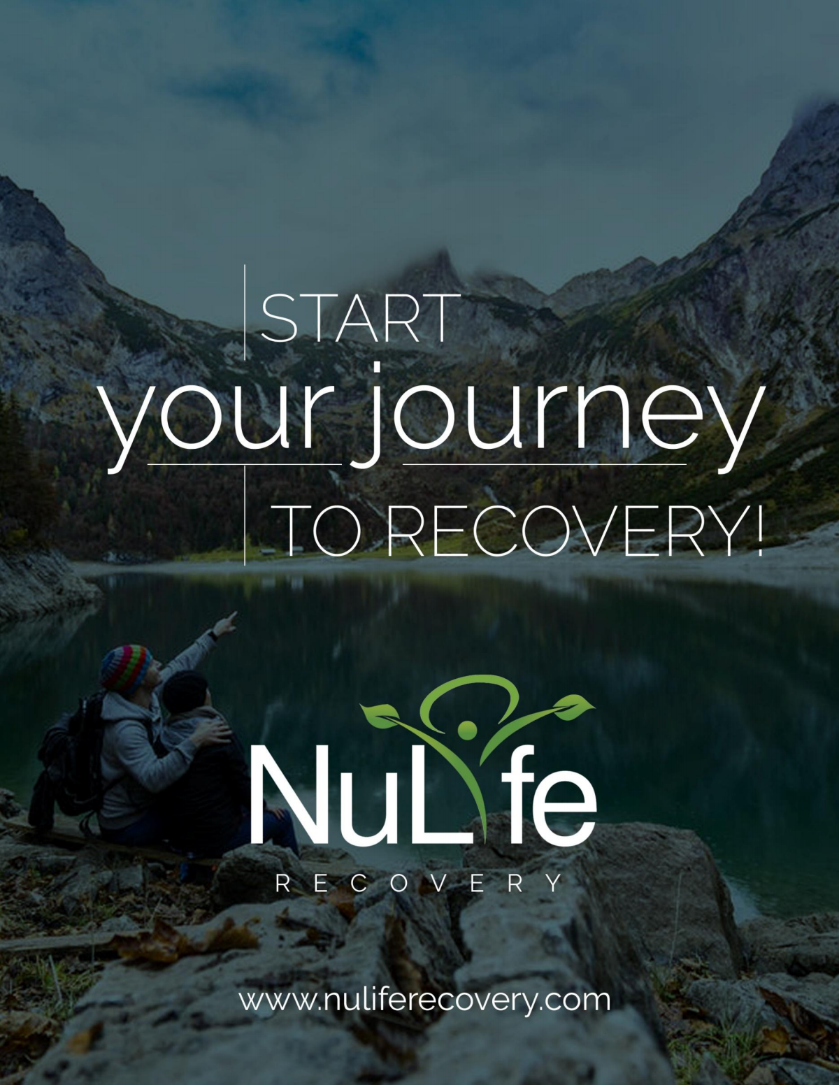 NuLife Recovery Residential Brochure