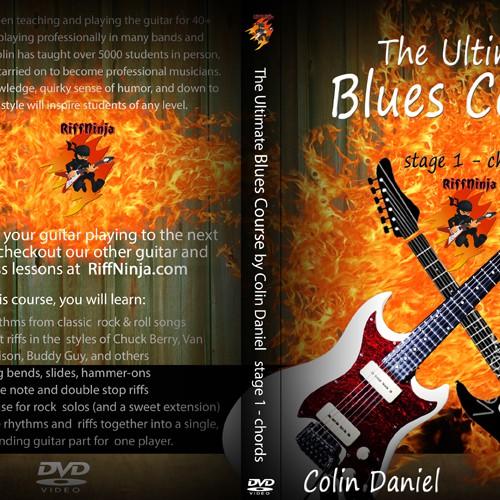 Blues Courses