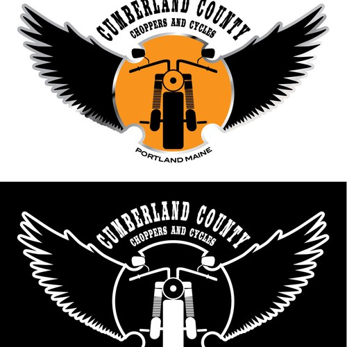 New Logo Design wanted for Cumberland County Cycles