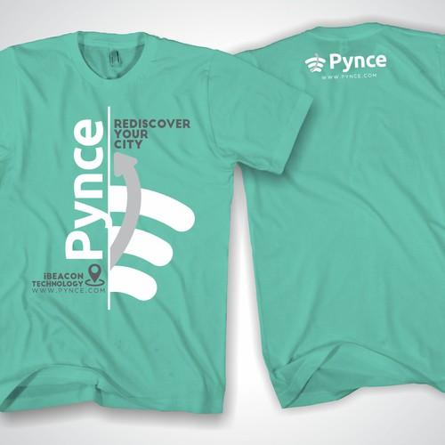 Pynce App
