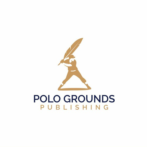 Logo For Polo Ground Publishing