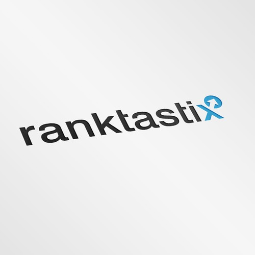 Design a super cool logo for our SEO agency ranktastiX - Be part of a new launch