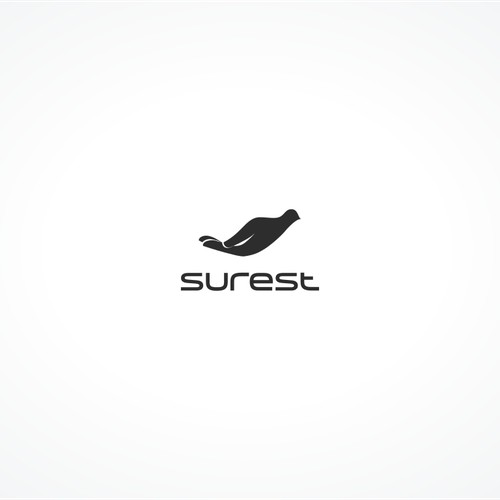 A logo for a new brand that will make easier the life of million patients.