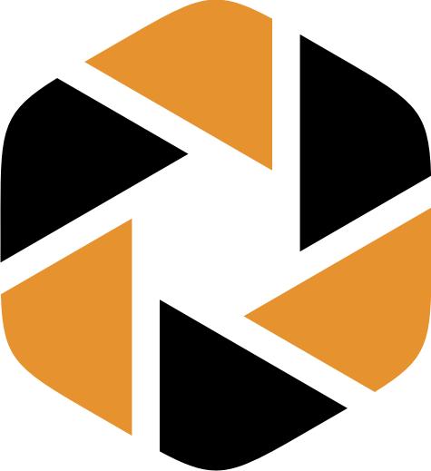 Hurricane Construction Company Logo