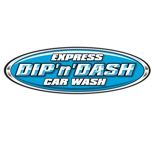 Dip'n'Dash Car Wash
