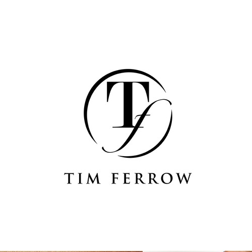 Elegant and trendy logo for a clothing company