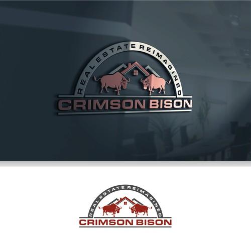 Crimson Bison