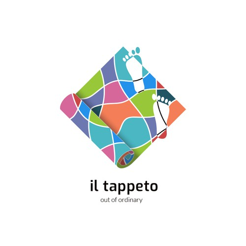 il tappeto (the carpet)