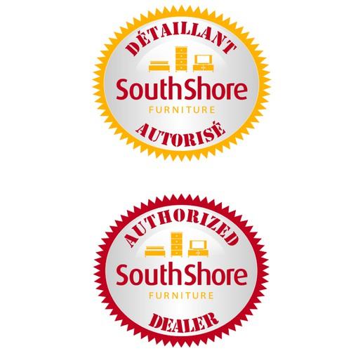 Corporate logo adaptation