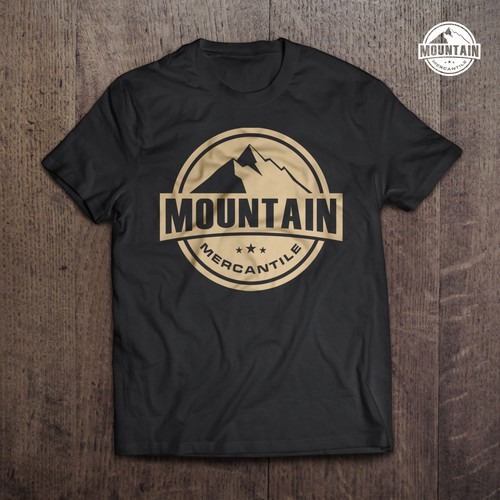 Mountain amerchantile