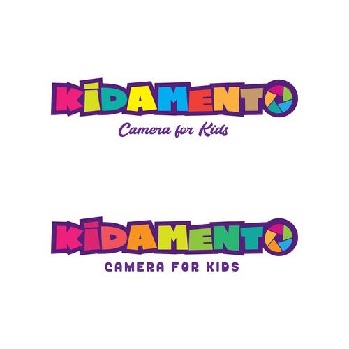 Kids Camera Product