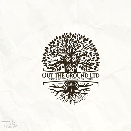 Out the ground LTD