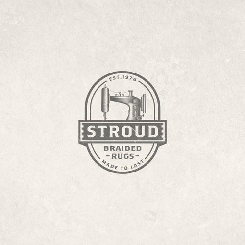 Stroud Braided Rugs