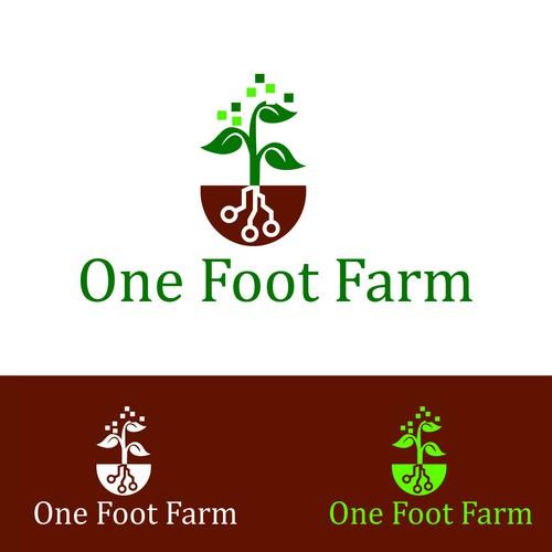 1 foot farm