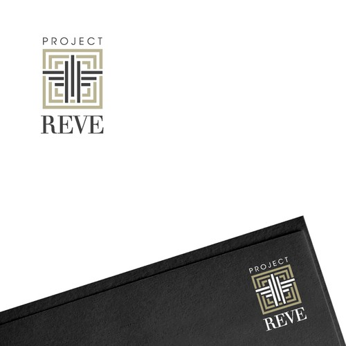 Logo for Project Reve - A small business consultant and educator/trainer.