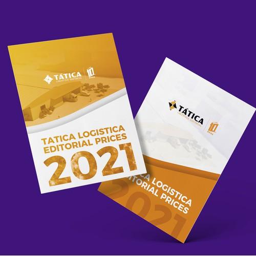 Tatica Logistica Bifold
