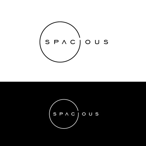 """""""spacious"""", a minimalistic design for an extraordinary mind"""