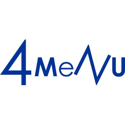 Create the next logo for 4MeNU