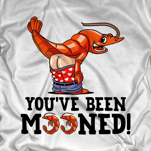 You've Been Mooned