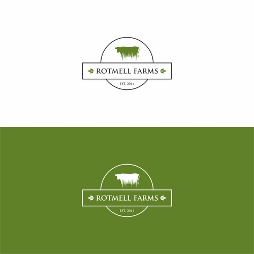 The Farm Logo design contest