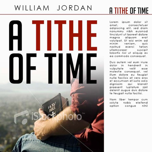 A Tithe of Time