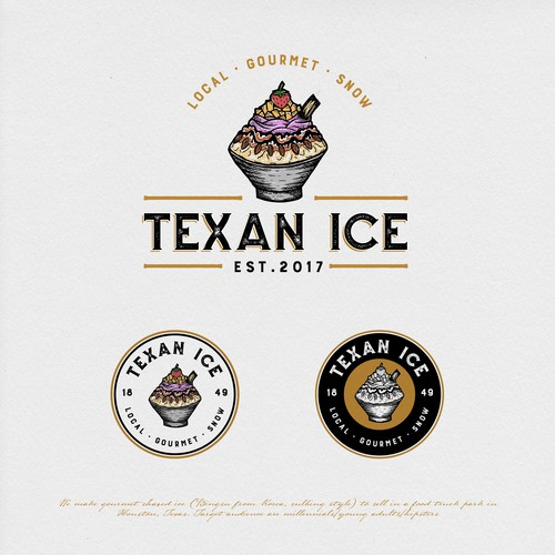 TEXAN ICE