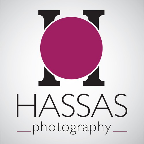 Photography studio needs fresh logo