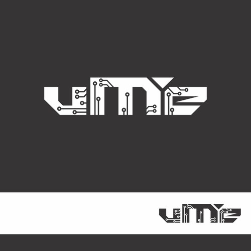 Ume logo design by AON