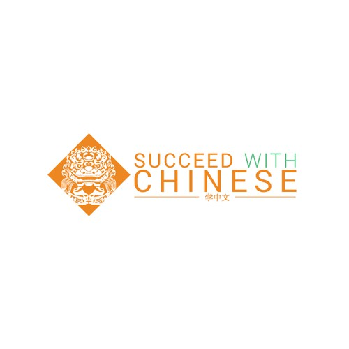 Mandarin Chinese Tutoring Logo!