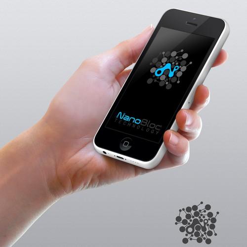 Logo for NanoBloc