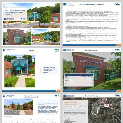 Real Estate Property Description
