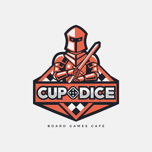 CUP & DICE