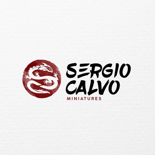 Sergio Calvo Miniatures