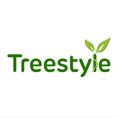 Help protect tropical rainforests by designing the new Treestyle logo!.