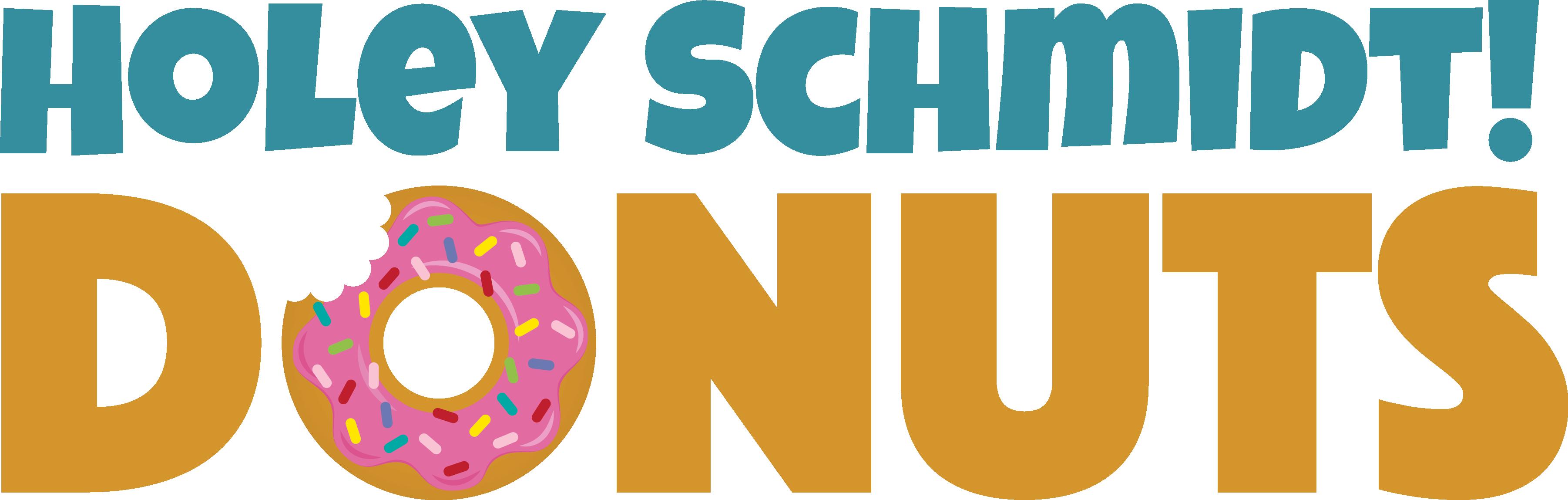 Design a Logo for a FUN 24 hour specialty Donut Shop