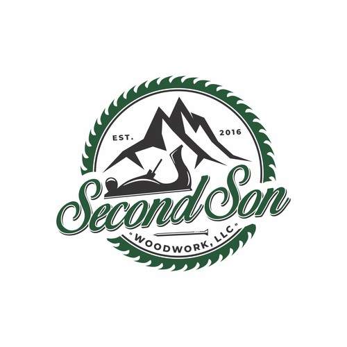 Second Son Woodworks, LLC