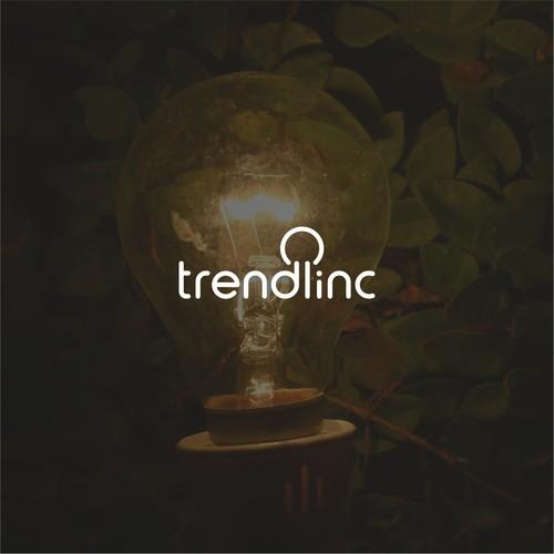 Trendlinc logo