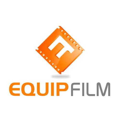 logo for Equip Film