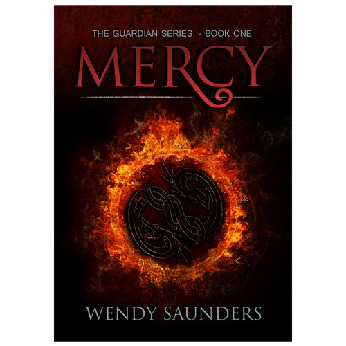 """Mercy"" Book by Wendy Saunders"