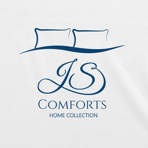 Logo luxury bedding. Comforters, Pillows, Sheets Sets, Mattress Protectors, Pillow Covers, Duvet Covers