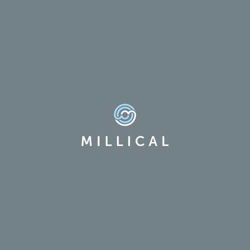 Logo design for a medical billing company
