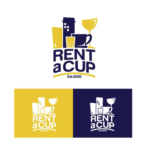 Rent a Cup