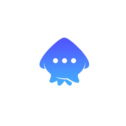 Squid Chat Logo