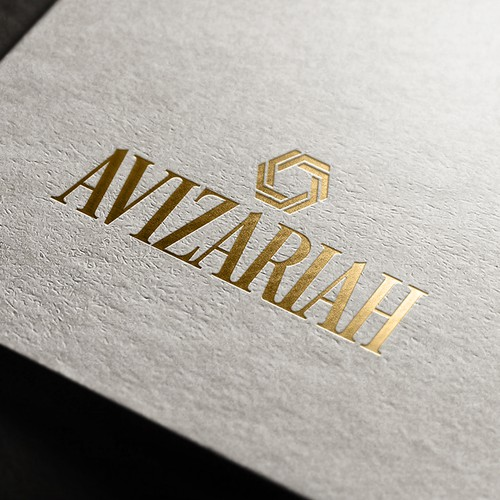 Create A world class logo For AVIZARIAH