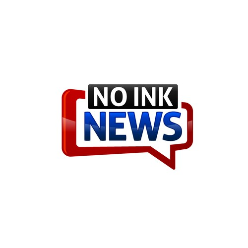 No ink news