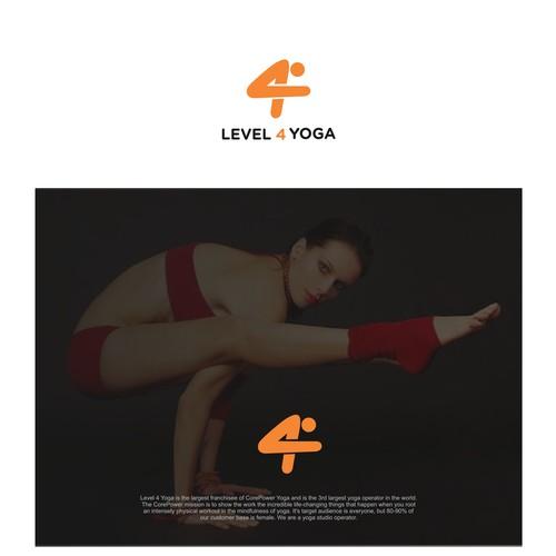Level 4 Yoga