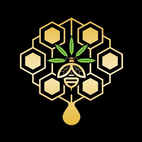 QUEEN  BEE CANNABIS