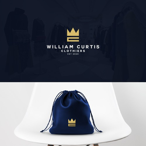 Crown Logo WC