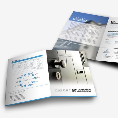 Roomer Brochure