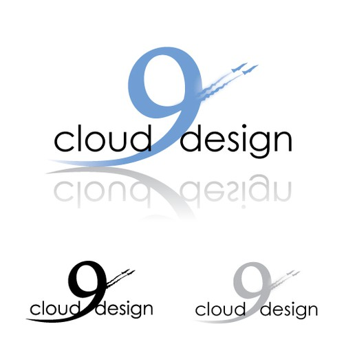 cloud9design – logo design